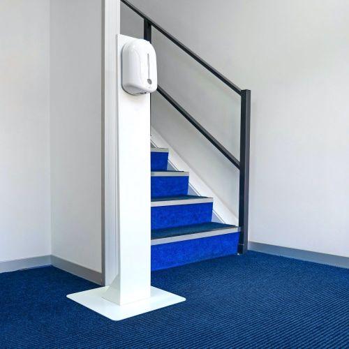 Floor Stand for ZYQ110 Automatic Soap / Hand Sanitiser Dispenser