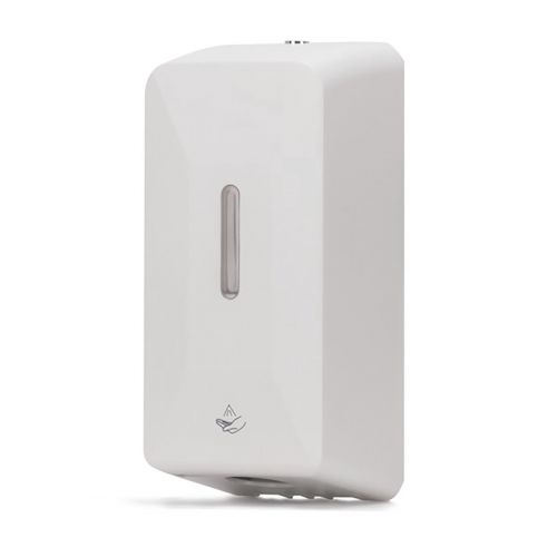 Washroom Hub Automatic Foaming Soap Dispenser