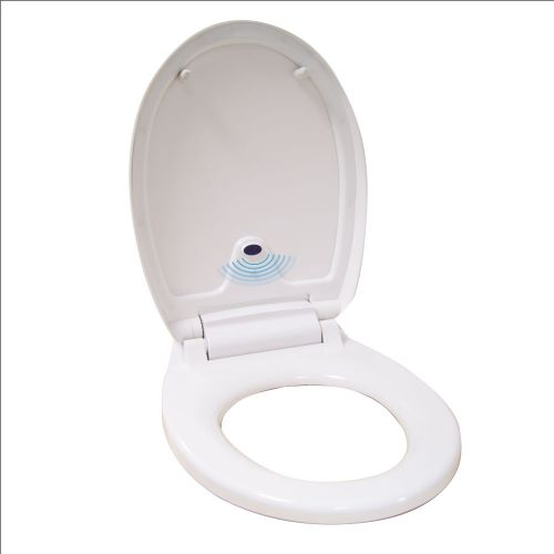 Automatic Toilet Seat - Image1