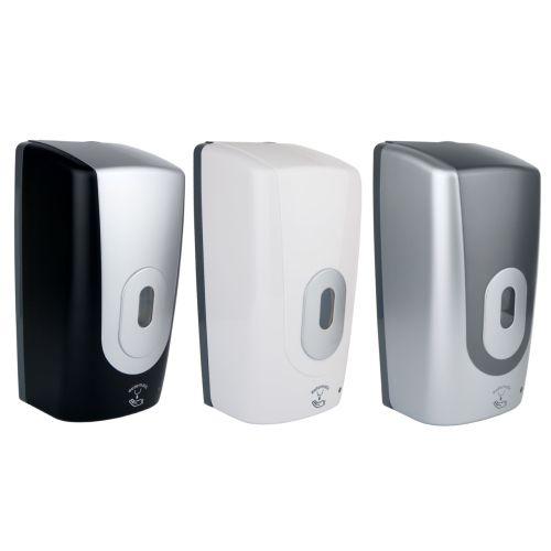 Automatic Foam Soap Dispenser | 1000ml | Bulk Fill or Cartridge Bags - Image1