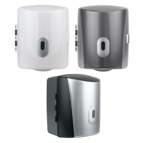 Centre Feed Hand Towel Dispenser - Image1