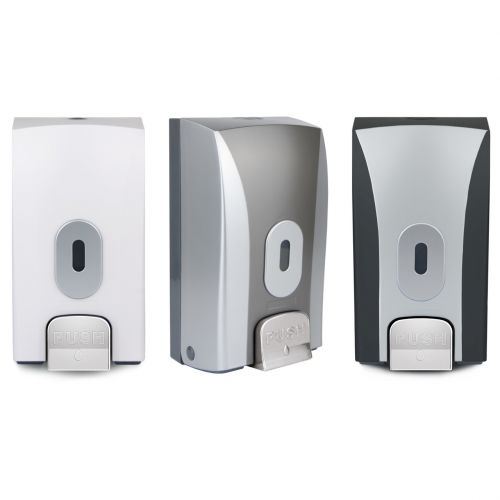 Commercial Soap Dispensers | 1000ml | BEST SELLING RANGE - Image1