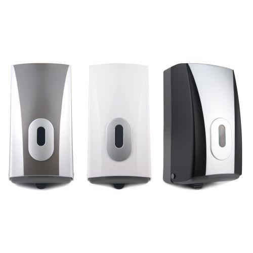 Interleaf or Standard Toilet Roll Dispenser - Image1