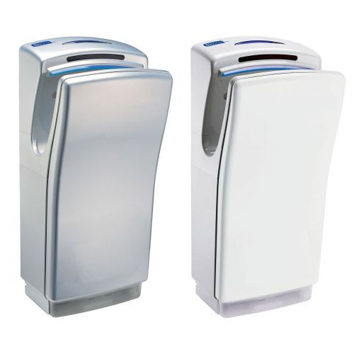 Biodrier Business 2 Hand Dryer | 0.7-1.4kW | High Speed Brushless Motor - Image1