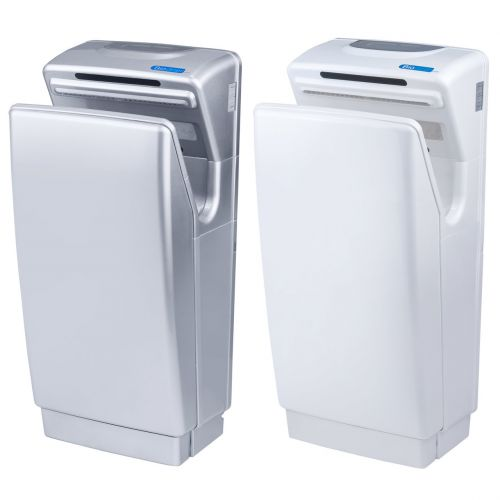 Biodrier Business Blade Hand Dryer | 0.85kW | High Speed Heat Recovery - Image1