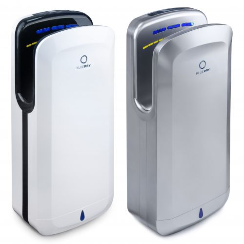 BlueDry Jet Blade Hand Dryer - Image1