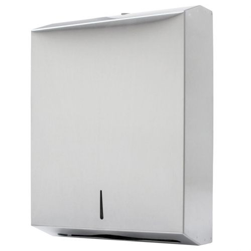 Stainless Steel Paper Towel Dispenser - small Image