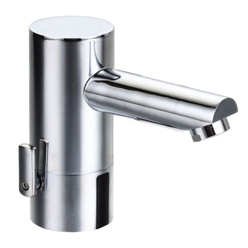 Beck Automatic Sensor Tap - Adjustable Temperature - Image1