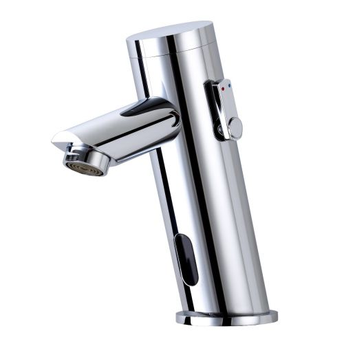 Eden Automatic Sensor Tap - Adjustable Temperature