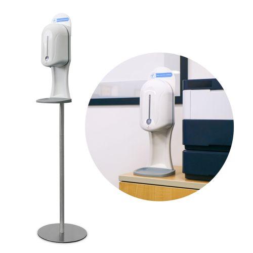 Automatic Hand Sanitiser Dispenser Station | Spray Pump