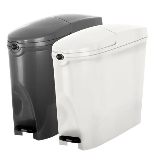 Pedal Operated Sanitary Bin | 20 Litre Capacity - Image1