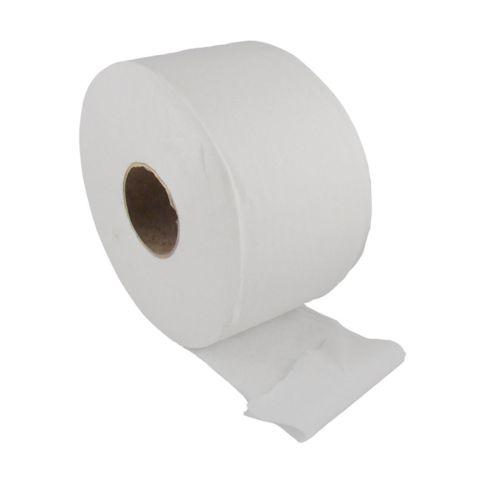 Mini Jumbo Toilet Rolls | 12 Pack |150m Rolls 2