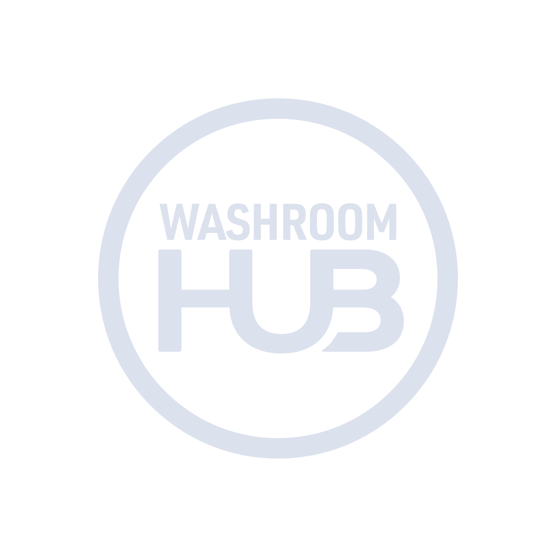 Biodrier Business Blade Hand Dryer | 0.85kW | High Speed Heat Recovery - Image1